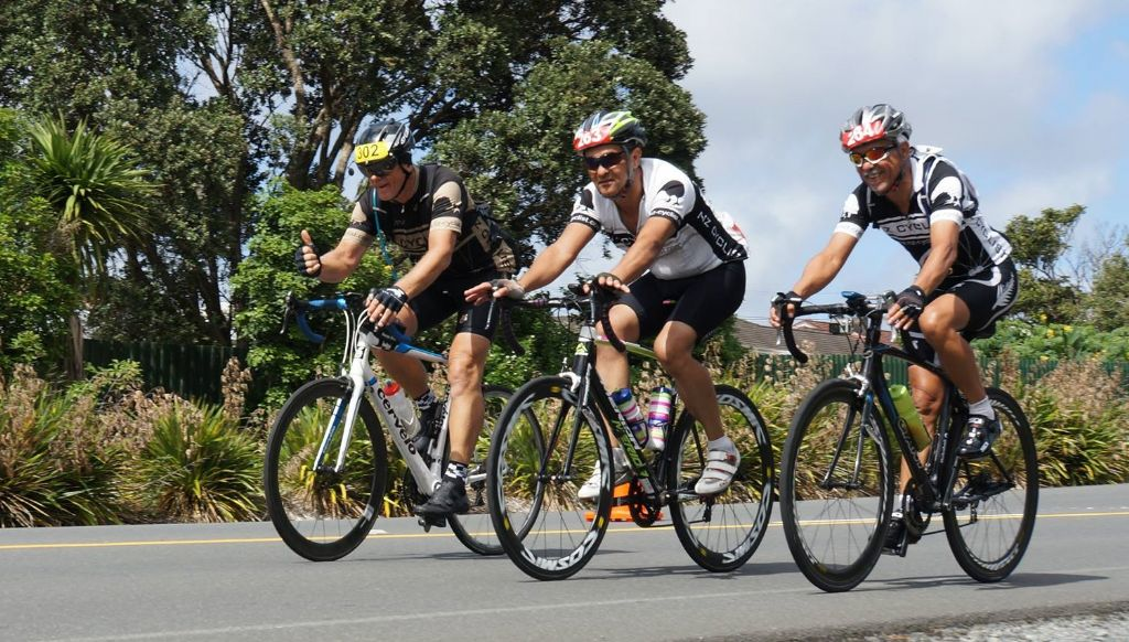 Tour of Northland Finish Line - Day 4