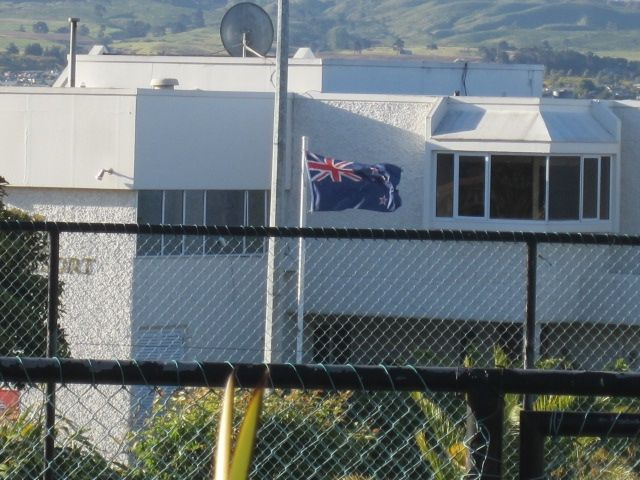Taupo 2014: was it windy?
