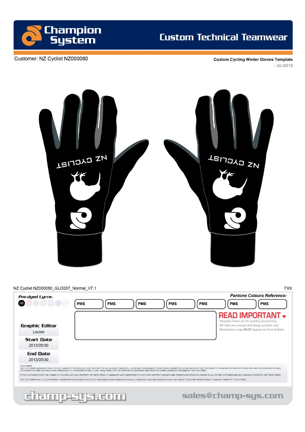 Winter gloves ,,orders taken now :-)