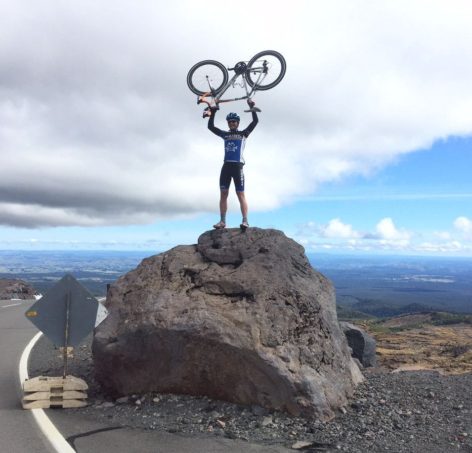 Andy ,,Turoa side of Mt Ruapehu ,Great pic.. :-)